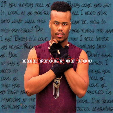 The Story of You by Kennen Butler