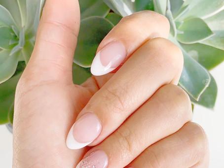 Let's talk nail extensions/enhancements: Acrylics, Gel Overlay, SNS