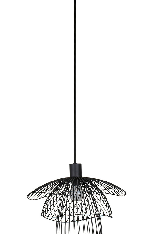 Suspension Noire PM Forestier