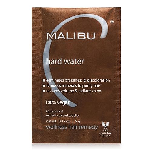 Hard Water Wellness Remedy