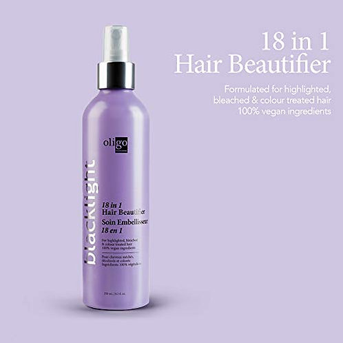 18 in 1 Hair Beautifier