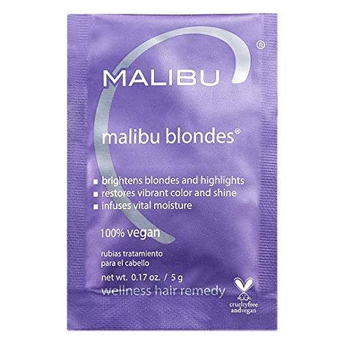 Malibu Blondes Wellness Remedy