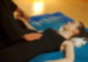 trattamenti Zen Shiatsu a Milano - I Cinque Archi