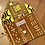 Thumbnail: Mud Cloth Envelope Clutch (One of One)