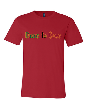 """Dare to Love"""