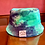 Thumbnail: Level Head Tie-Dye Bucket Hat