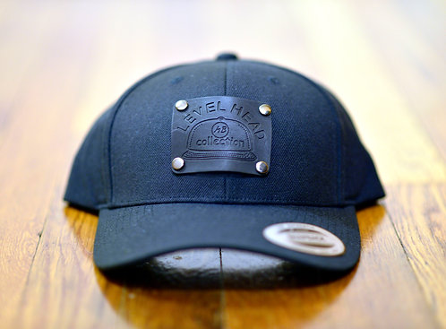 Premium Curved Visor Snap Back (Level Head Collection)