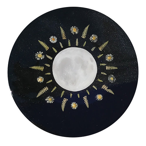 Fern Full Moon