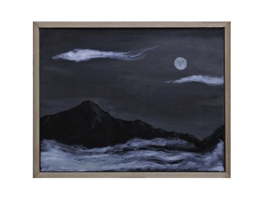 Moonlit Ridge
