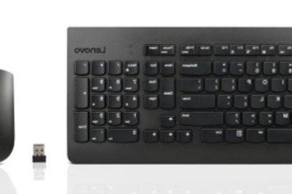 Standard Wireless Keyboard / Mouse Combo