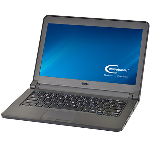"Dell Latitude 3340 13.3"" Laptop - Intel i5"