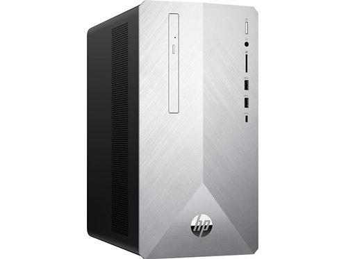 HP Pavilion Desktop - Intel i7