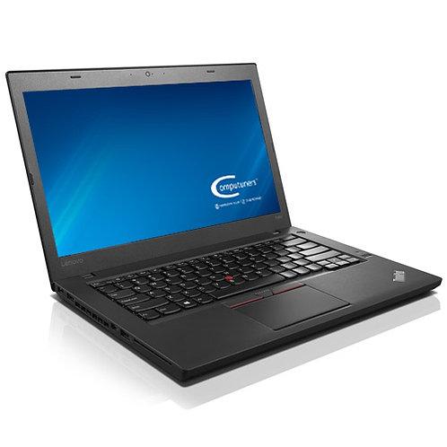 "Lenovo T460 14"" Laptop - Intel i5"