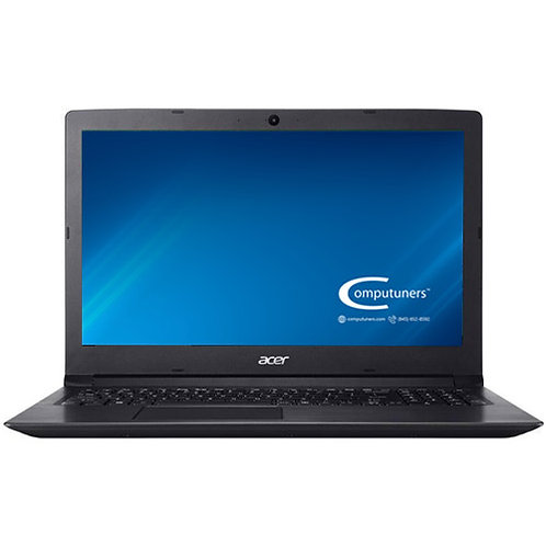 "Acer Aspire 3 14"" Laptop - AMD A9"