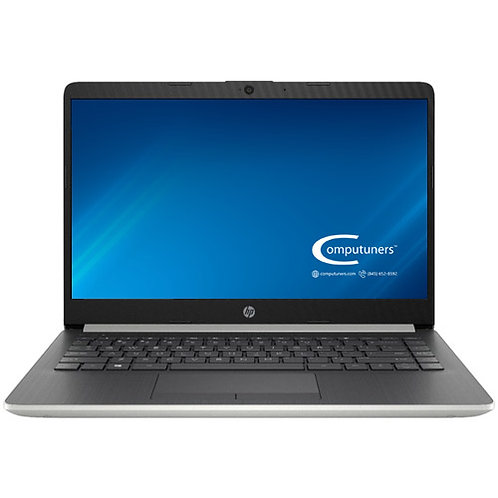 "HP 14"" Laptop - AMD A9"