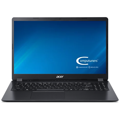 "Acer Aspire 3 15.6"" Laptop - Intel i5"