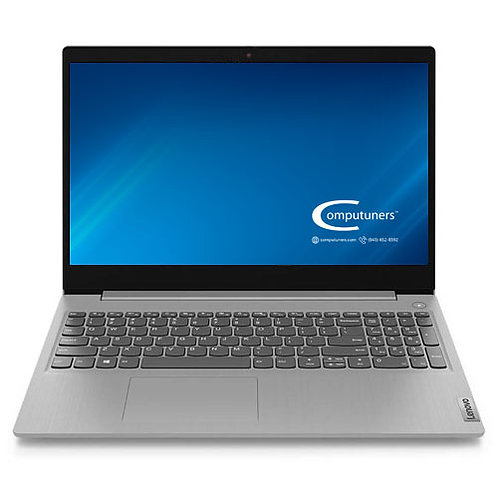 """Lenovo IdeaPad 15.6"""" Laptop - Intel i3"""
