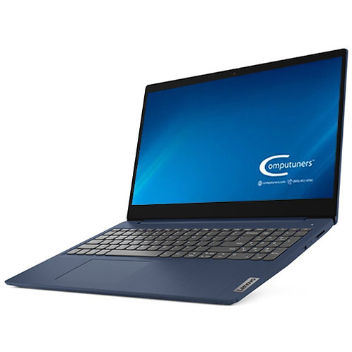 "Lenovo IdeaPad 15.6"" Laptop - Ryzen 5"
