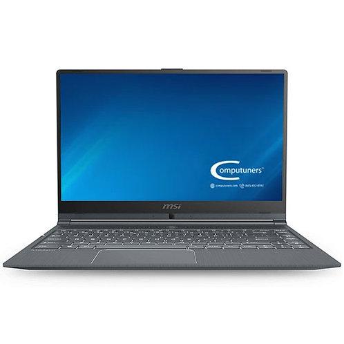 "MSI Modern 14"" Laptop - Intel i5"