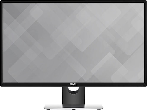 "Dell 24"" LED FHD FreeSync Monitor"