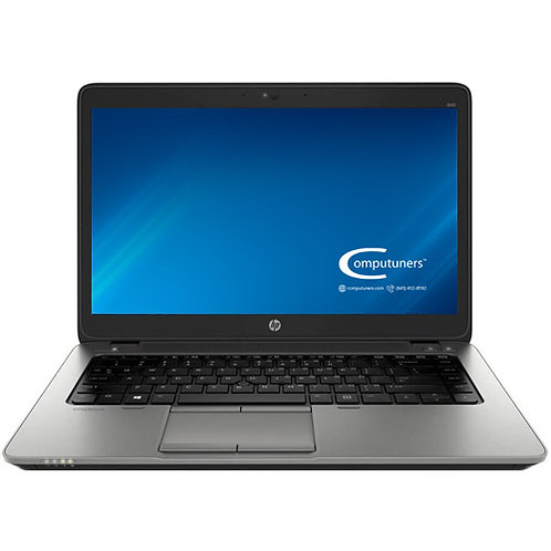"HP EliteBook 840 14"" Laptop - Intel i5"