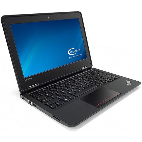"Lenovo 11e 11.6"" Laptop - Intel i3"