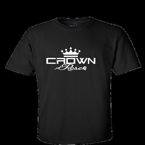CROWN ROSE (T SHIRT)