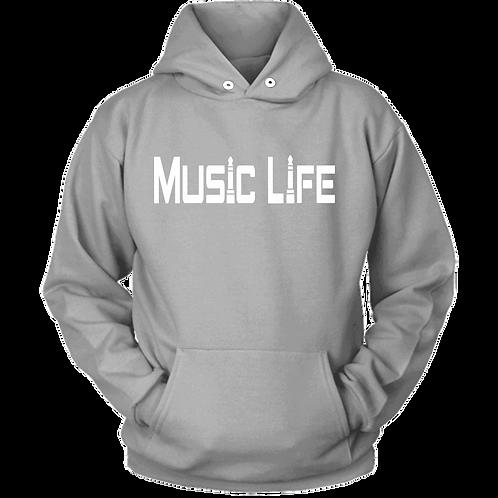 MUSIC LIFE HOODIE (TXT)