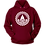 Thumbnail: DENA SEAL (Hoodie & White Logo)