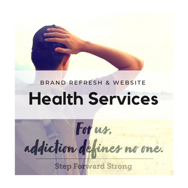 Stepping forward strong in health recovery