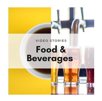 Blending the perfect ingredients for video story-telling