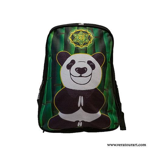 """Panda"" backpack"