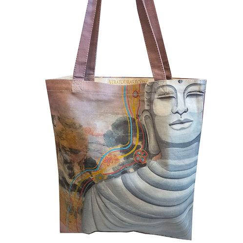 """Buddha"" Tote Bag"