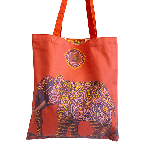 """Roots"" Tote Bag"