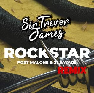 Post Malone - Rockstar (feat. 21 Savage)[Sir Trevor James Remix]
