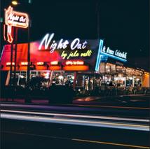 Jake Valli - Night Out (feat. Breea Cristofoli