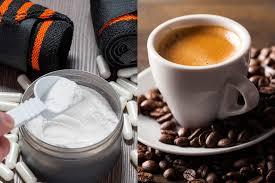 Coffee Vs. Pre-Workout