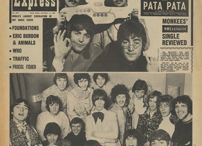 Best Albums of the Sixties?