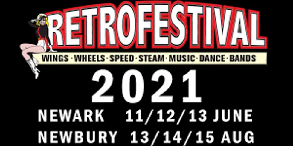RETRO FESTIVAL 2021