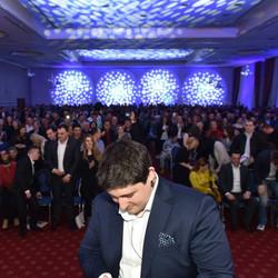 Radovan Vitosevic   Big Event