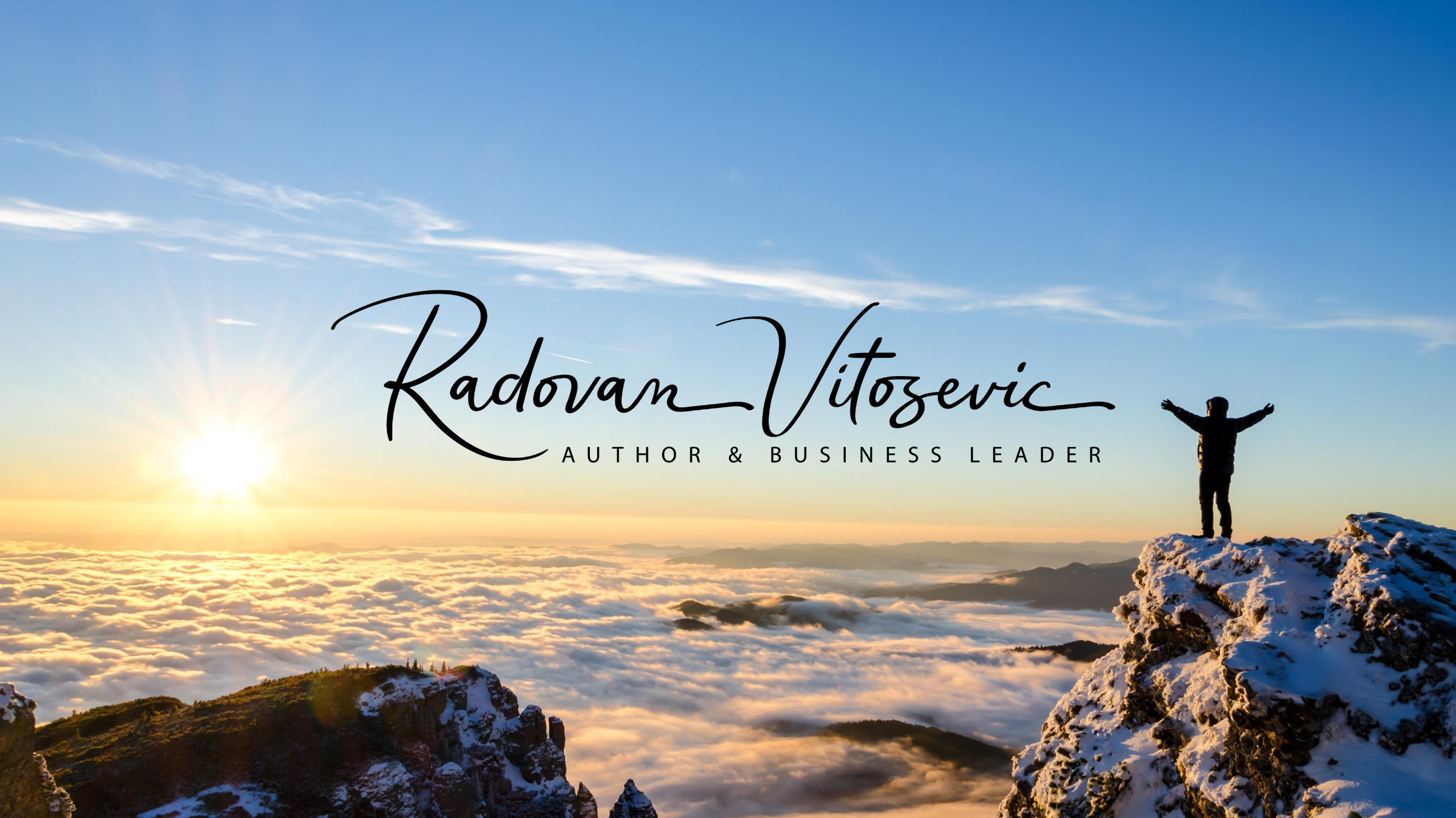 Radovan Vitosevic