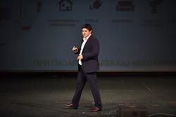 Radovan Vitosevic   SME Sales Meeting