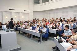 Radovan Vitosevic   Sales Meeting