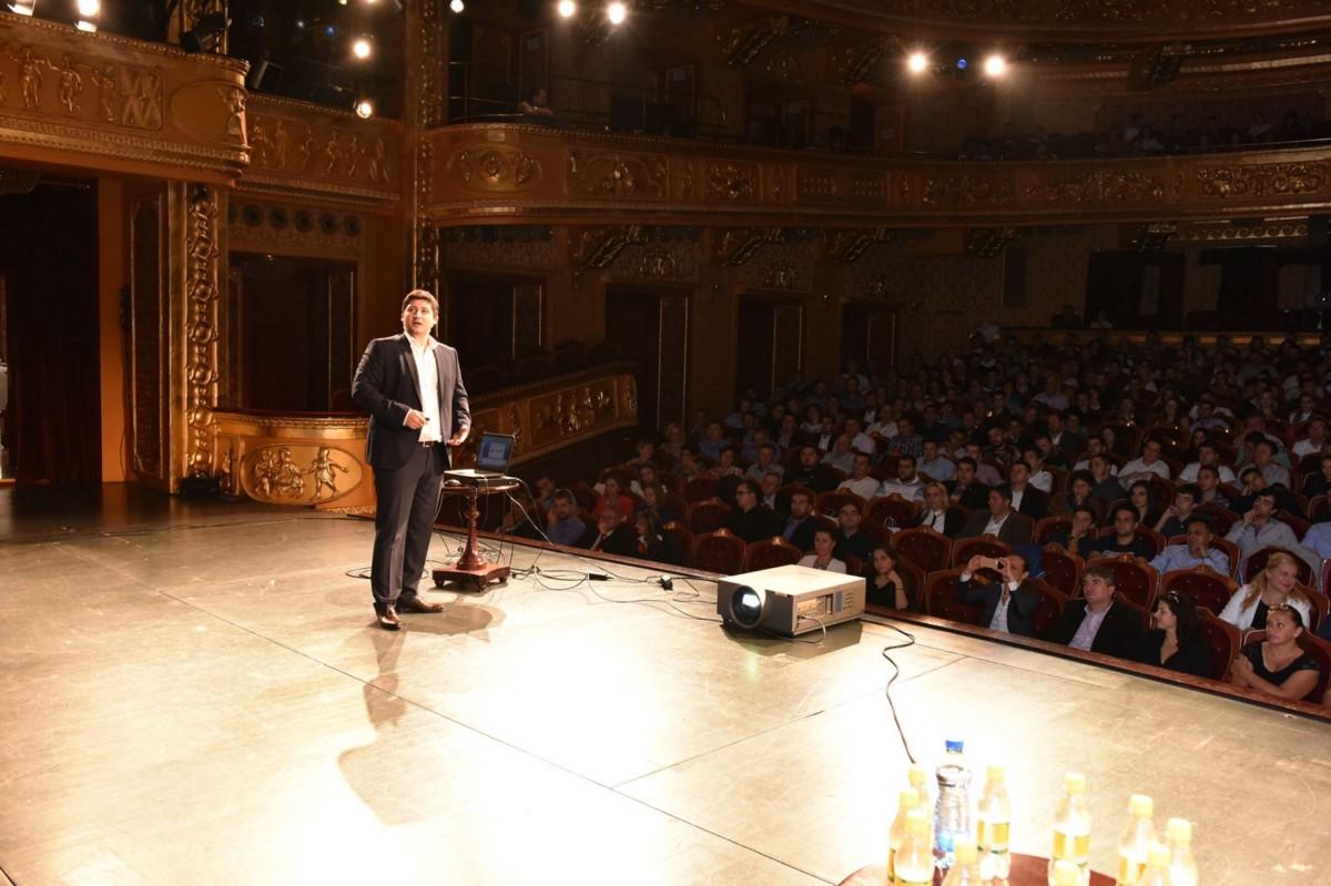 Radovan Vitosevic | SME Sales Meeting