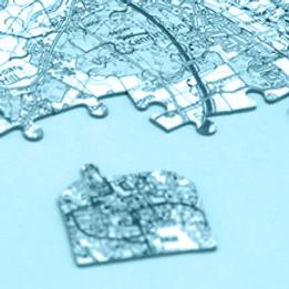 מערכת תכלול נסיעות דיגיטלית, כתשתית ל-MaaS