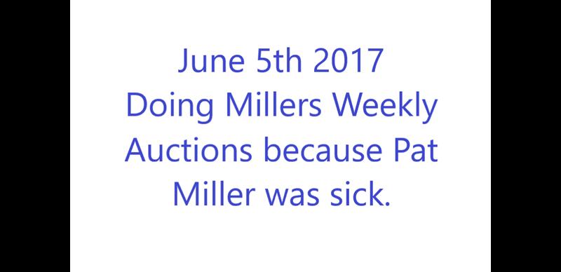 June 5, 2017