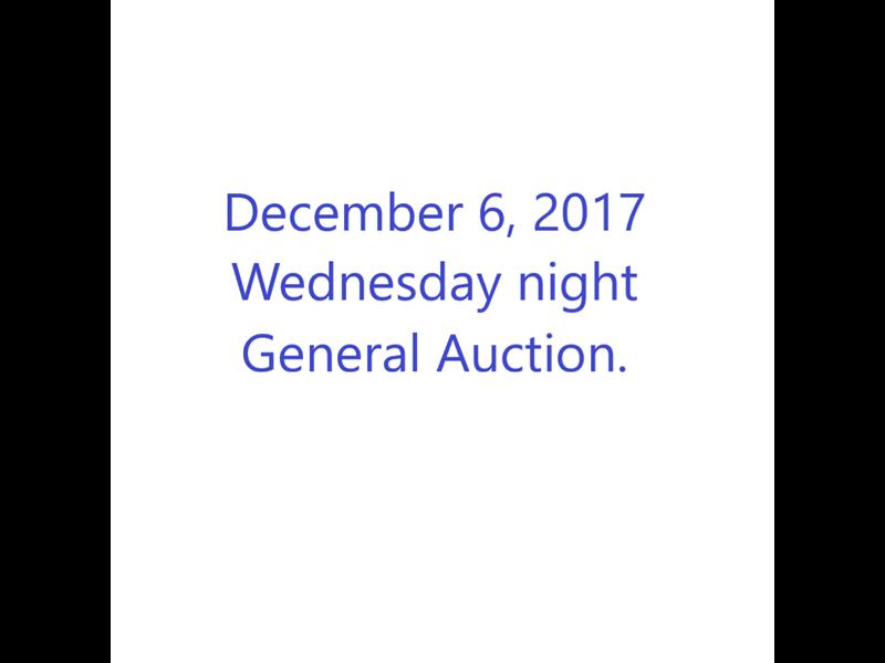 Dec 6, 2017