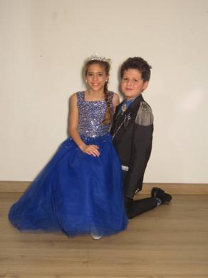 Das Prinzenpaar