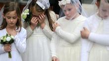 Les pédophiles exploitent des échappatoires pour marier des enfants dans 51 États américains