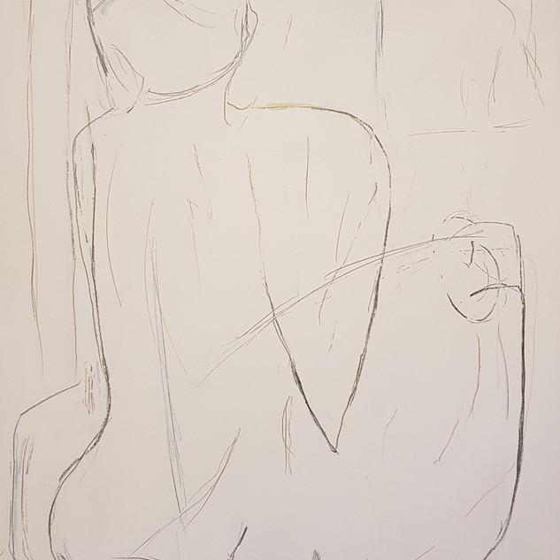 גב אשה